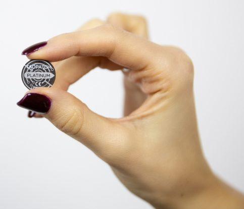 Taoptach naprava - Platinum
